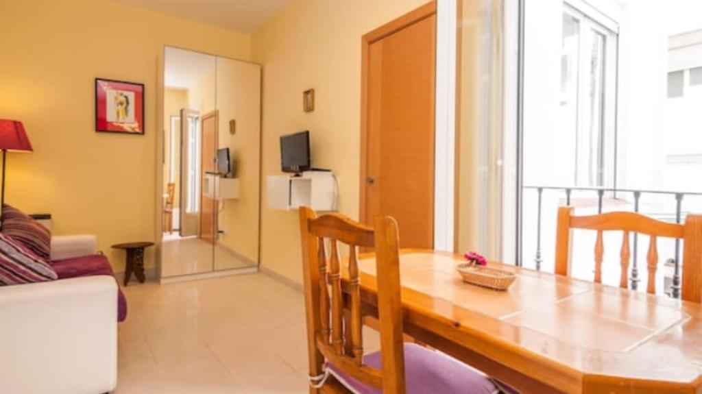 Monteleón Apartment (Spanje Madrid) - Booking.com