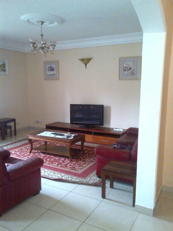 Appartement location meubl douala cameroun douala for Appartement meuble a douala