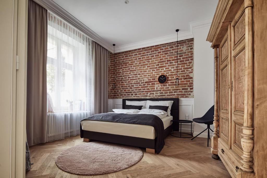 1891 Aparthotel Polen Krakau Booking Com