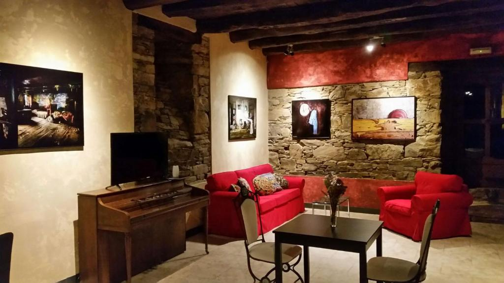 boutique hotels in lugo  80