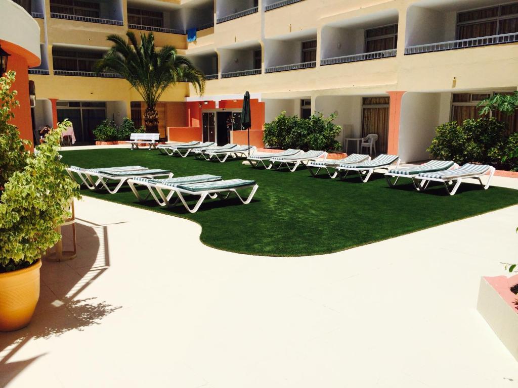 Apartamentos Amazonas (Spanien Playa del Ingles) - Booking.com