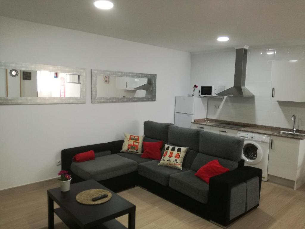 Apartments In San Miguel De Meruelo Cantabria