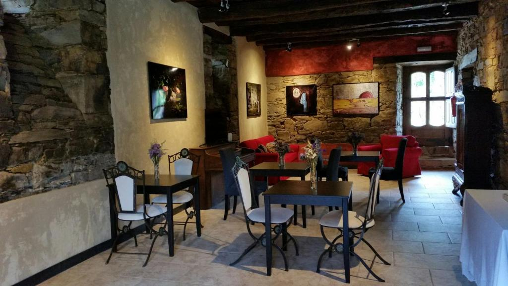 boutique hotels in lugo  81