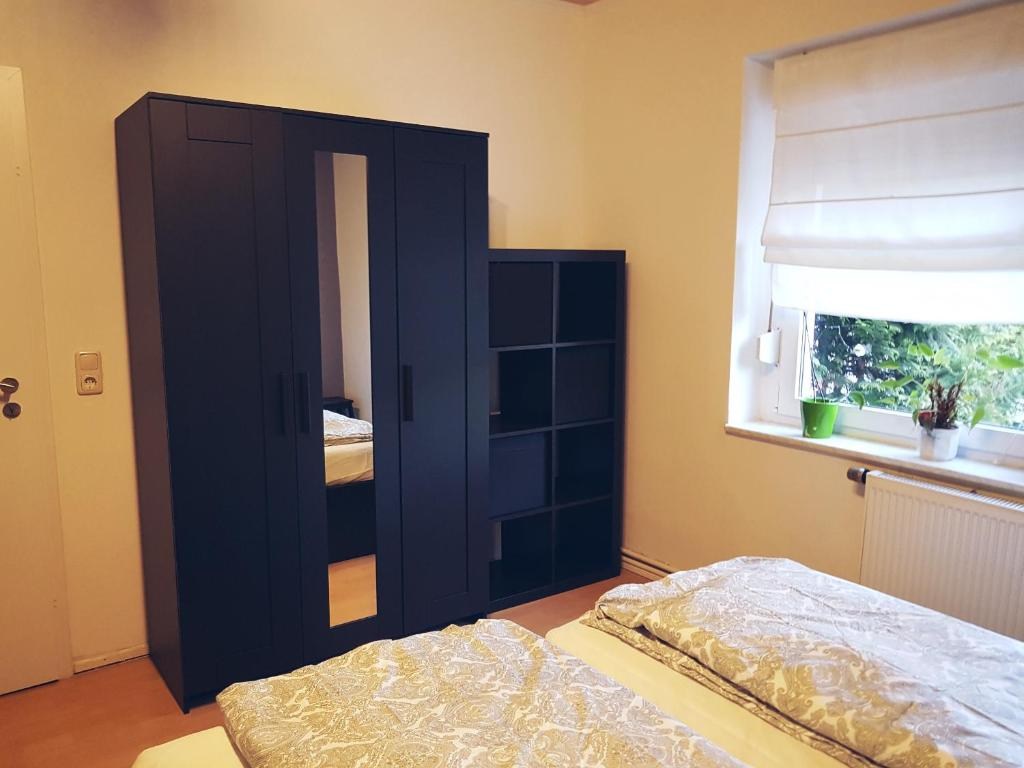 Apartment Fewoapolda, Apolda, Germany - Booking.com