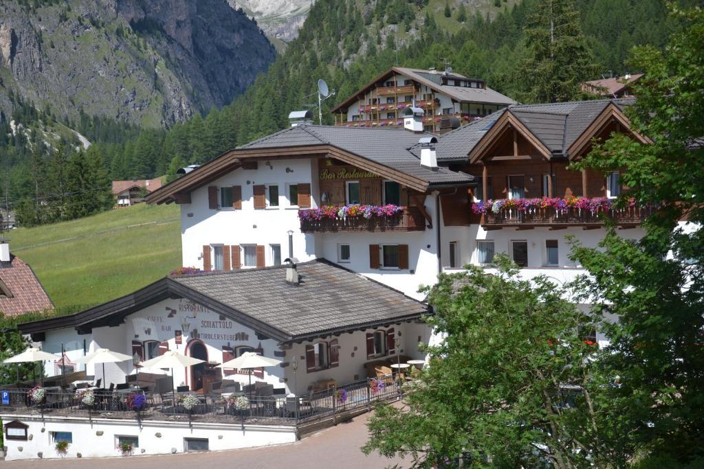 Hotel Scoiattolo, Selva di Val Gardena – Prezzi aggiornati per il 2018