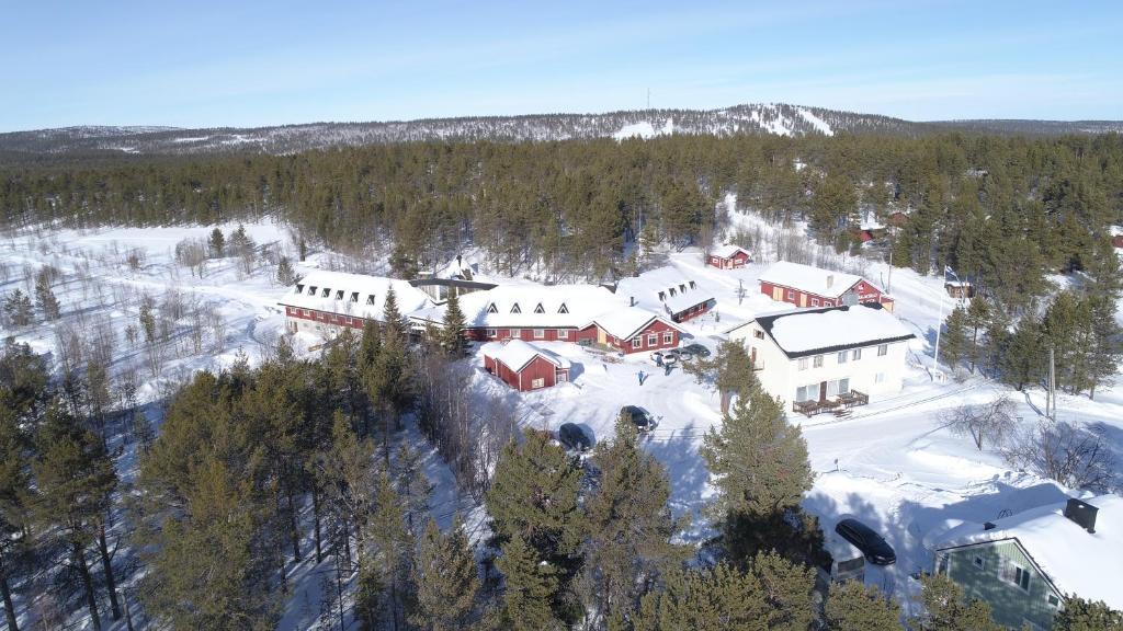 Hotel Hetan Majatalo