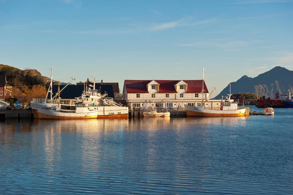 Apartments In Sandsletta Nordland
