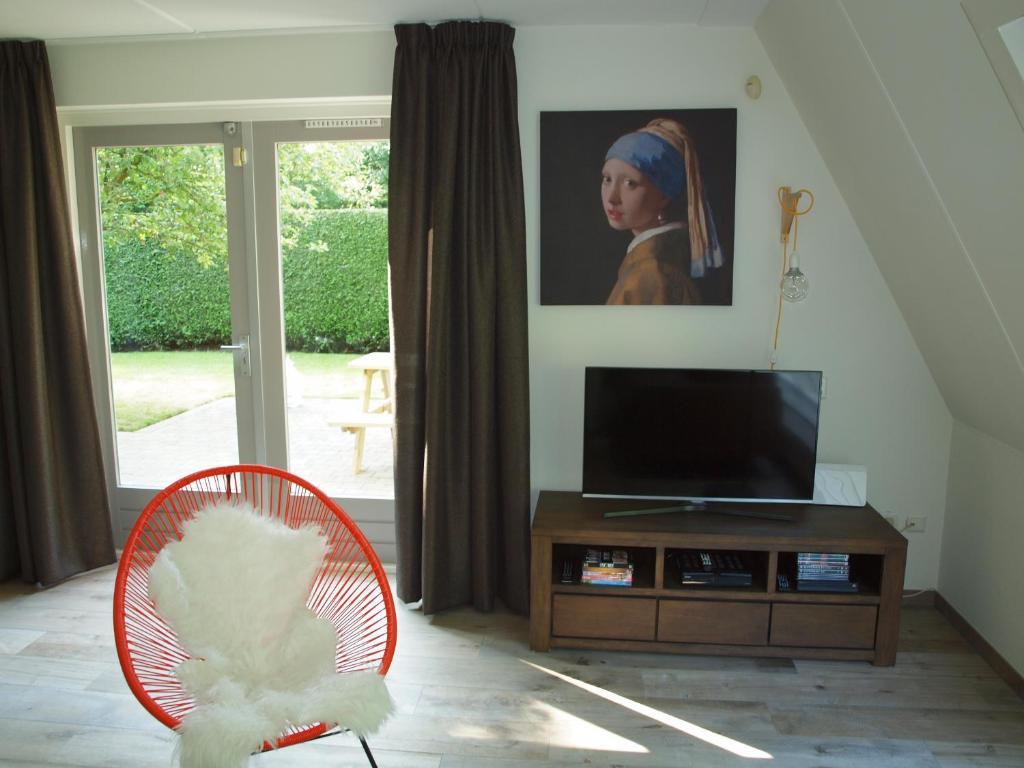 A Meubel Ervaring : Ferienhaus enjoydeveluwe niederlande nunspeet booking