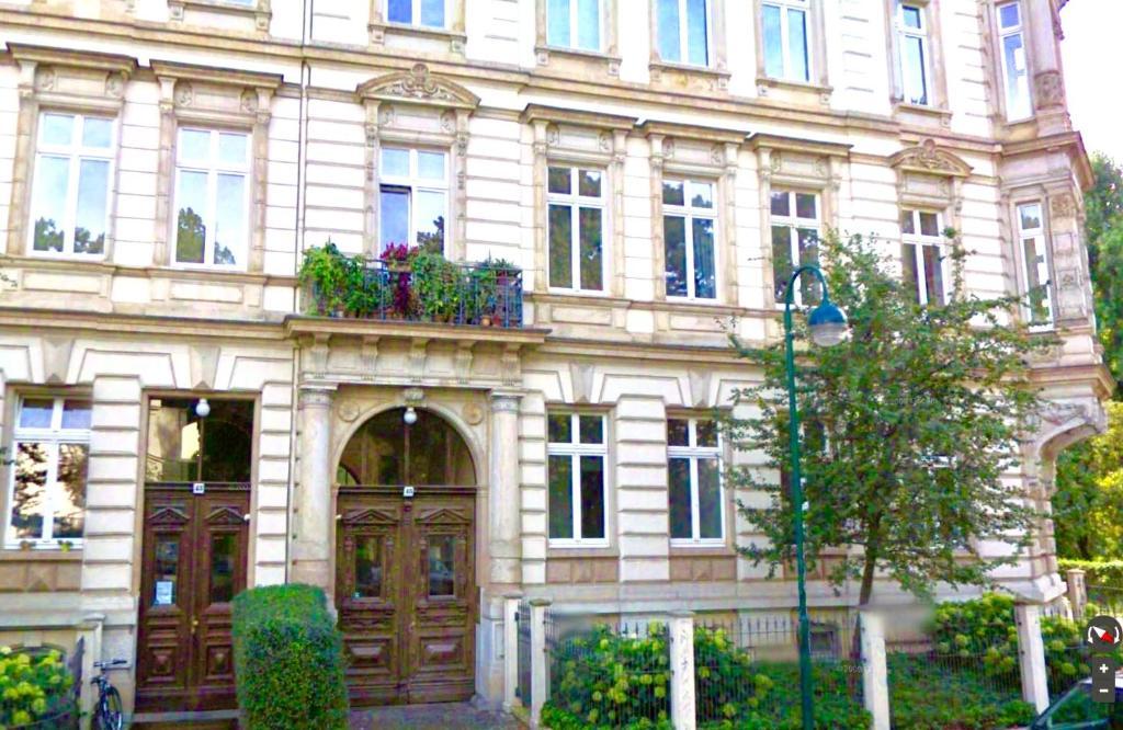 COMEBACK Apartment Leipzig Zentrum (Deutschland Leipzig) - Booking.com