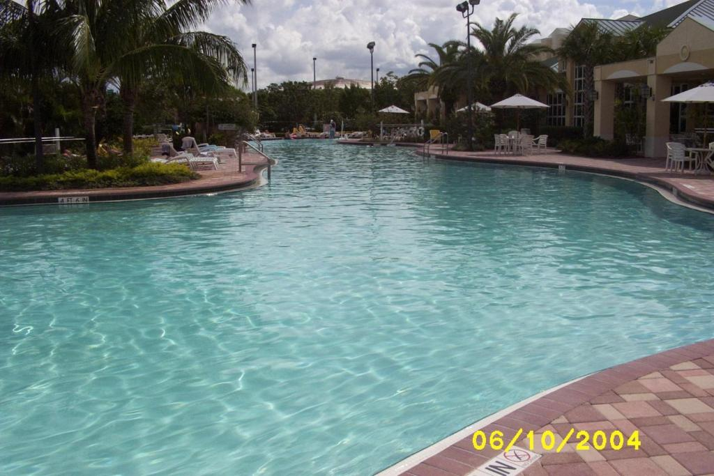 Vacation Village at Weston, FL - Booking.com