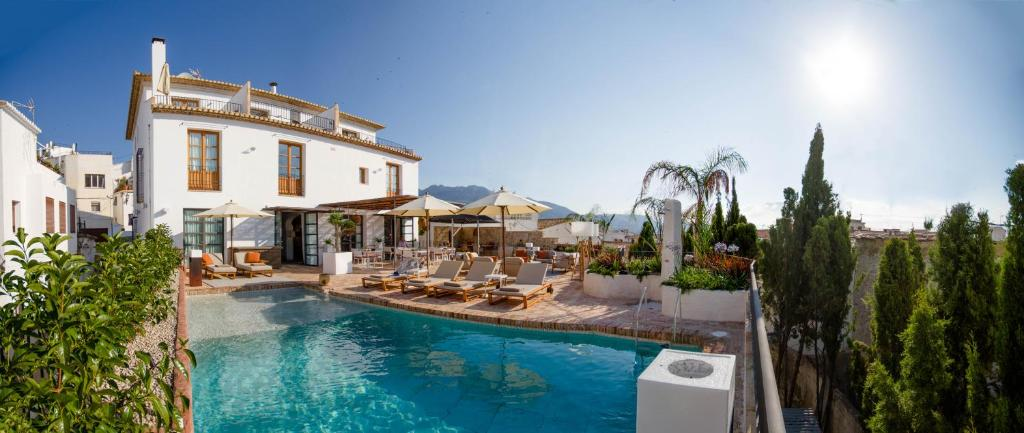 boutique hotels altea  27