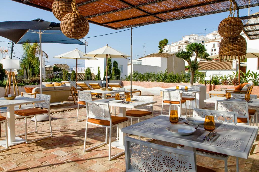 boutique hotels altea  47