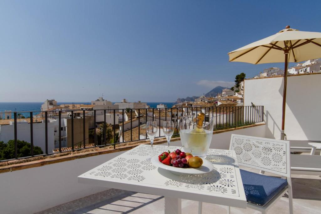 boutique hotels altea  45