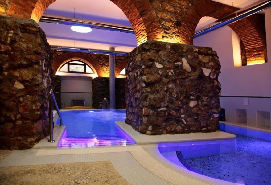 ホテル ラ マルゲリータ & スパ(Hotel La Margherita & SPA)