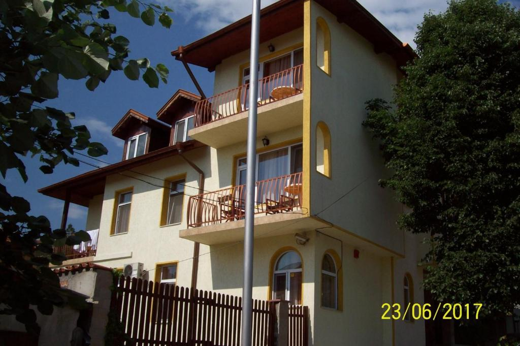 Къща за гости Гергевана - Велинград