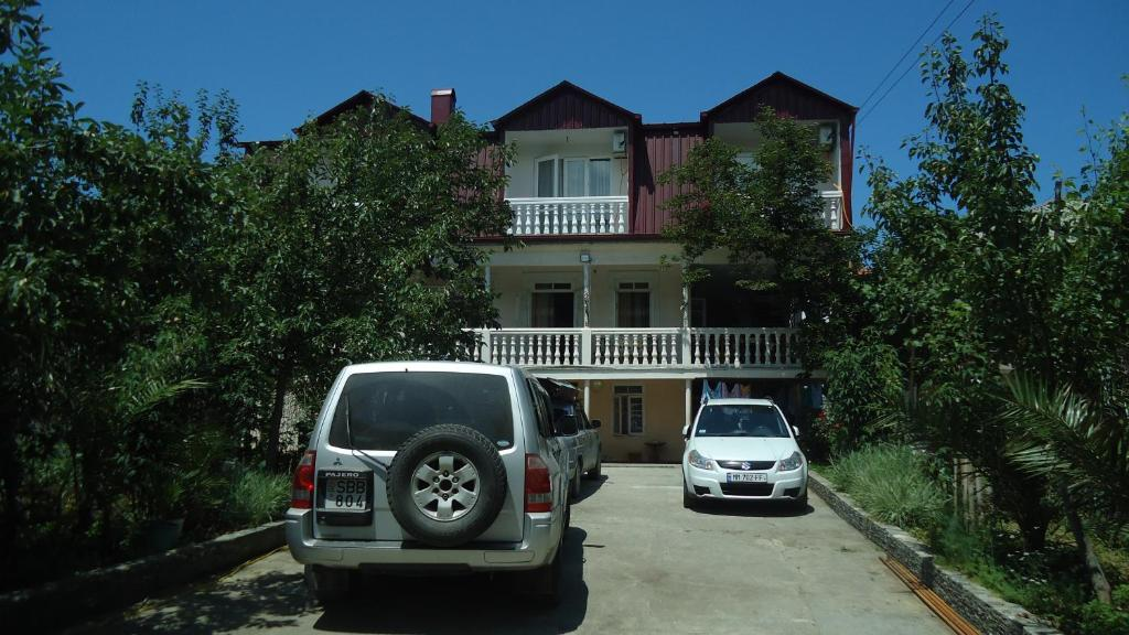 Gios Guest House