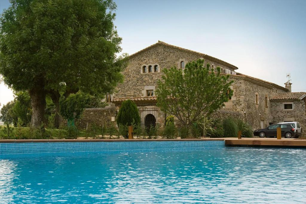 hotels with  charm in sant gregori  2