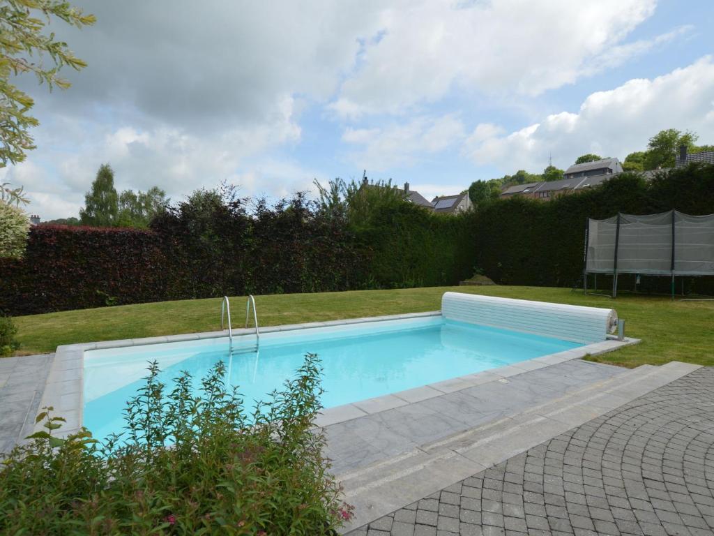Villa La Belle Provencale, Limbourg, Belgium - Booking.com