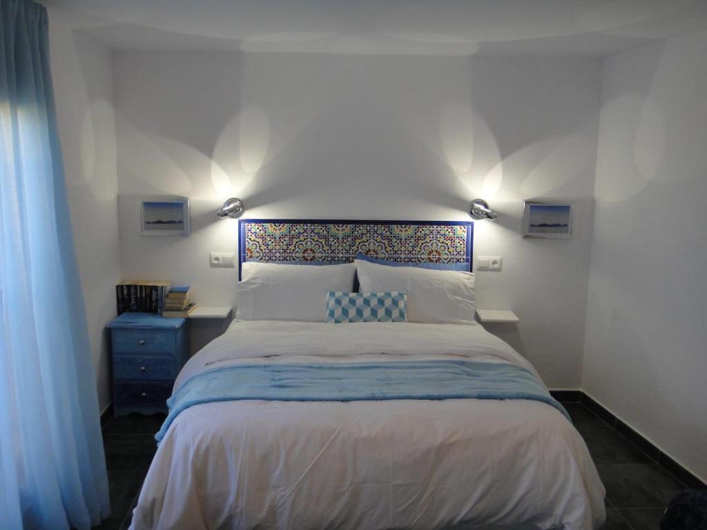 Apartments In Bermejo Andalucía