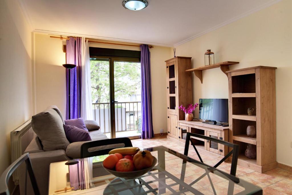 Apartments In Cadreita Navarre