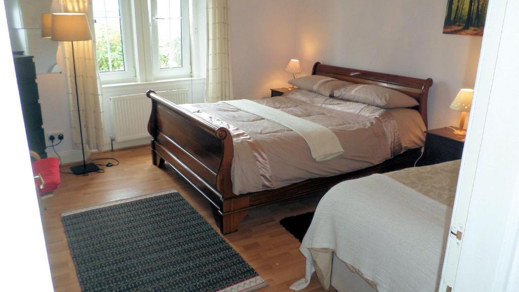 Apartments In Saint Monance
