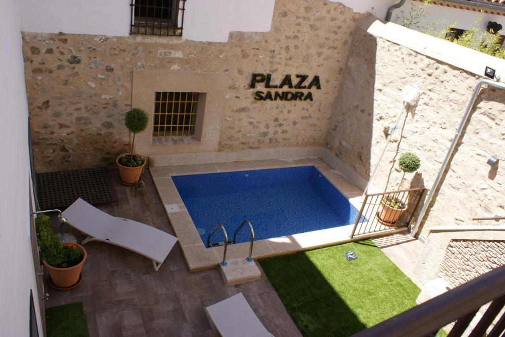 Apartments In La Cumbre Extremadura