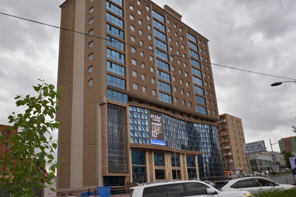Mongol Khatad hostel