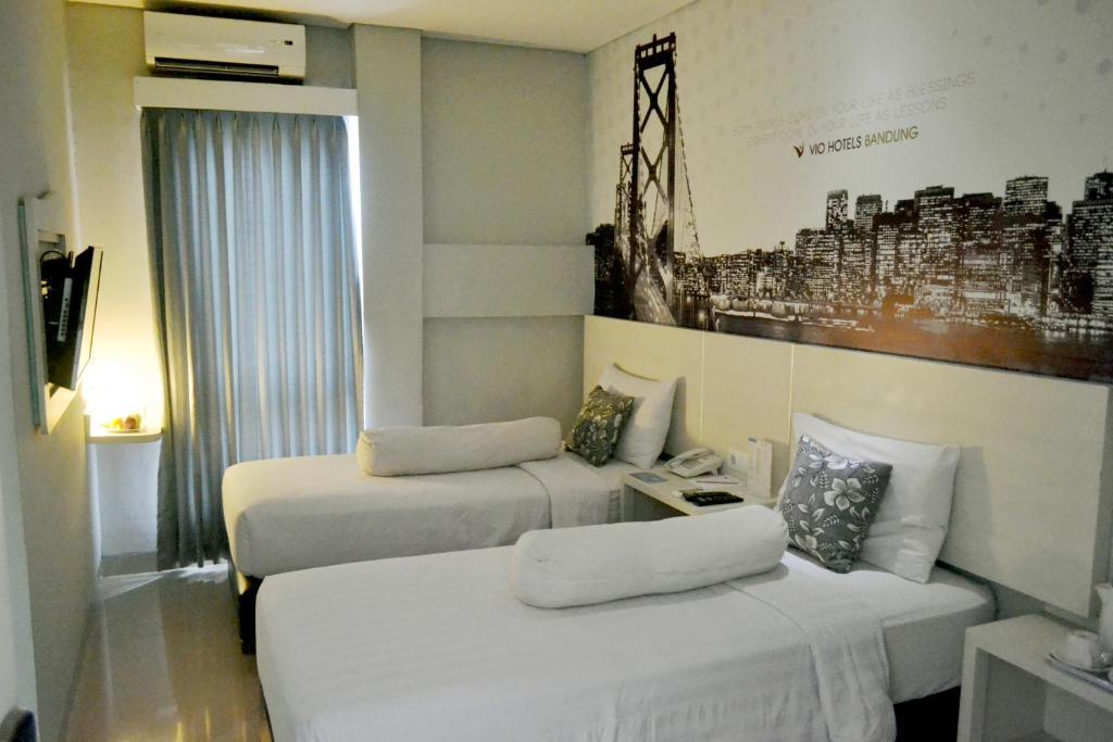 hotel vio cihampelas bandung indonesia booking com rh booking com
