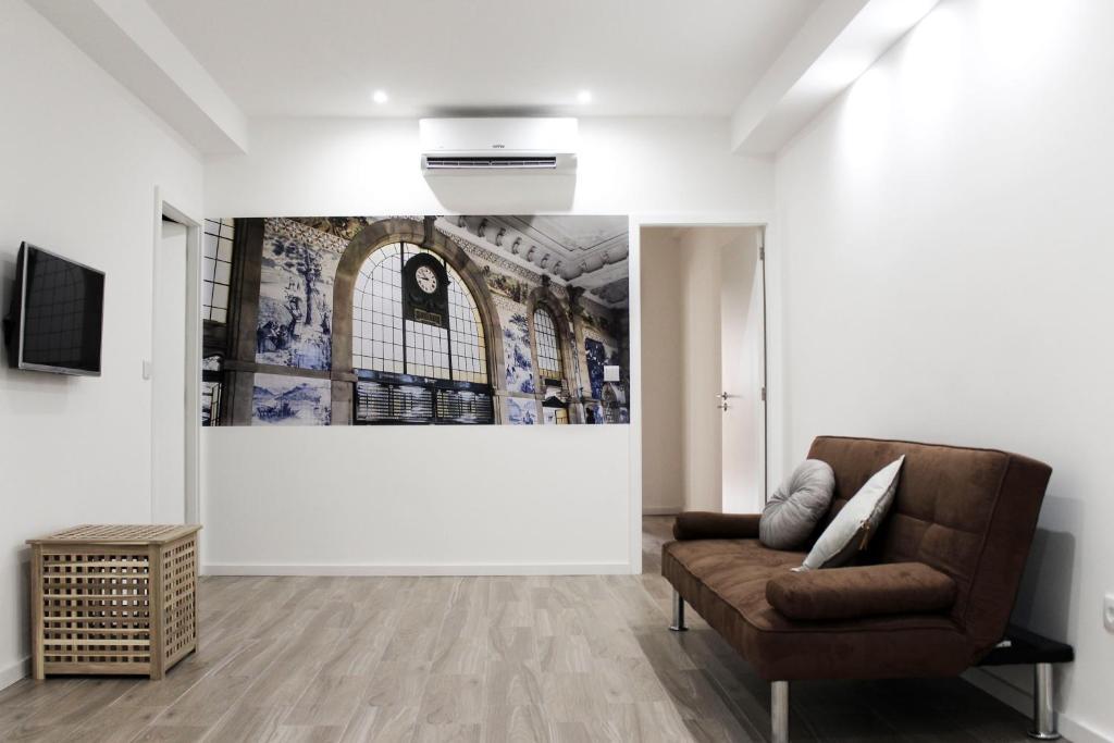 Santa Catarina Apartment, Porto, Portugal - Booking.com