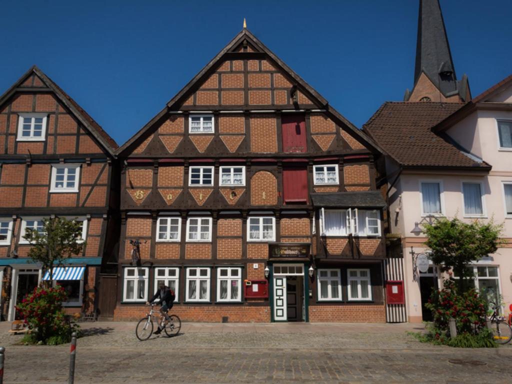 Dannenberg Deutschland