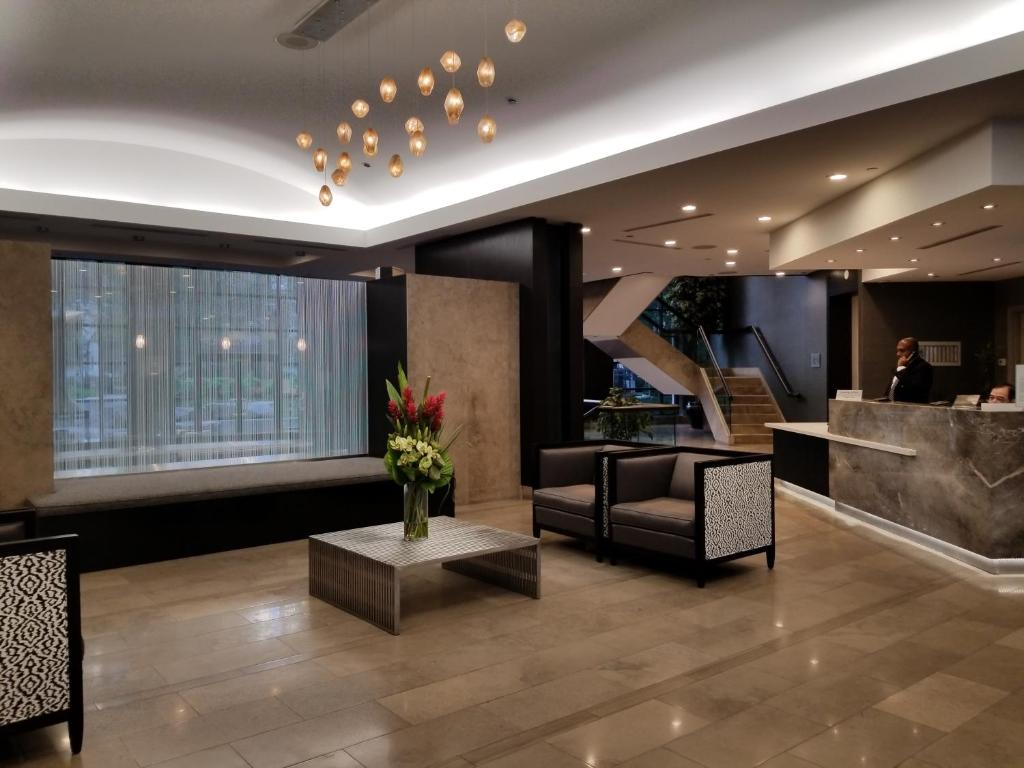 Premium Suites - Furnished Apartments North York, Toronto ...