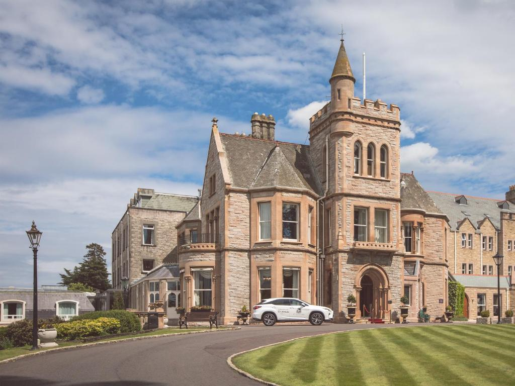 The culloden estate and spa belfast updated 2019 prices - Cheap hotels in ireland with swimming pool ...