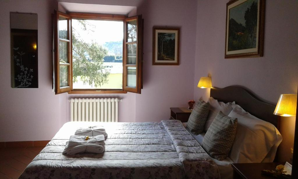 Florence Badkamer Plafond : Bed breakfast casale dei cento acri italië florence booking