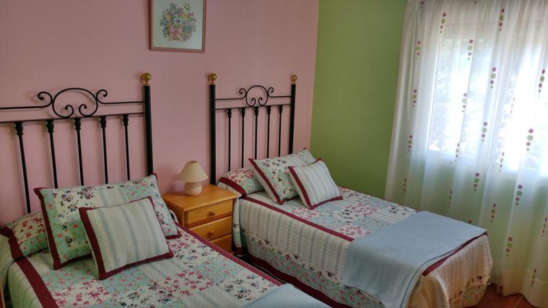 Apartments In Olvega Castile And Leon