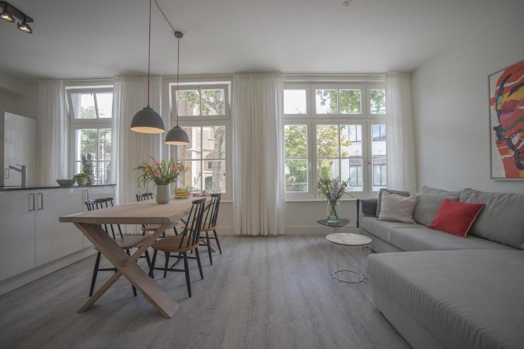 Hendrika Apartments Hotel - room photo 4919059