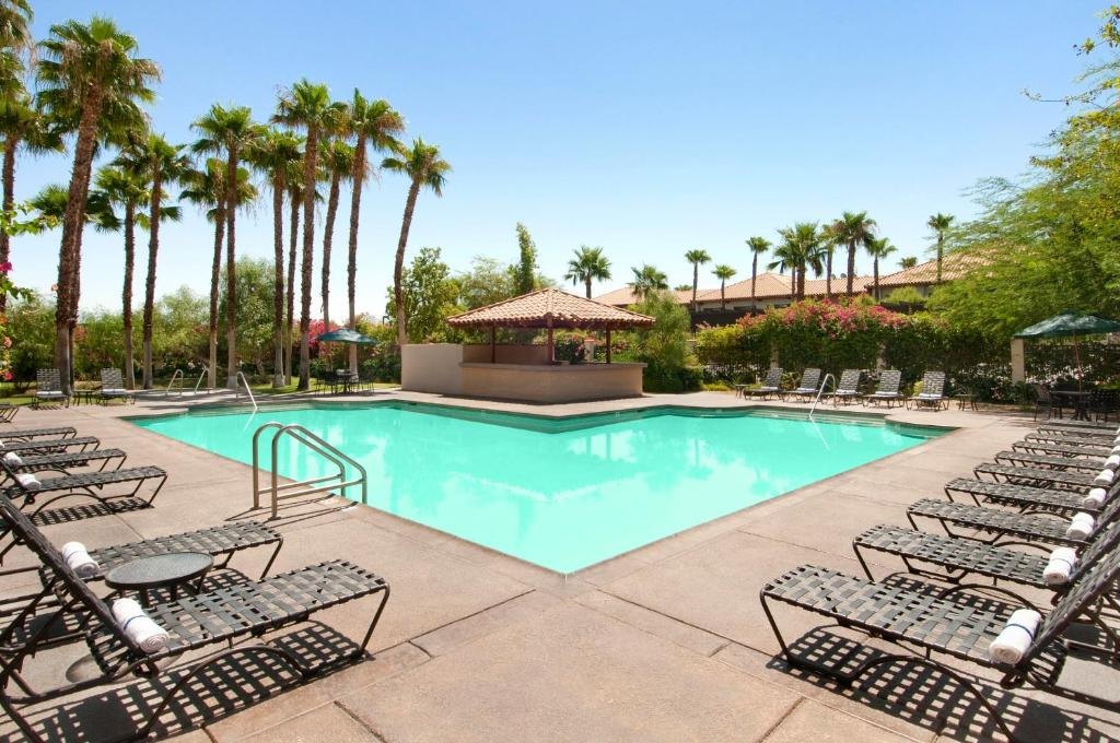 gallery image of this property - Hilton Garden Inn Rancho Mirage