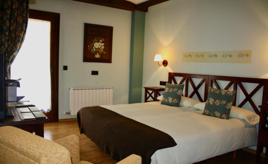 boutique hotels huesca provinz  51