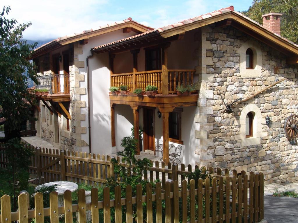 Apartments In Salarzón Cantabria