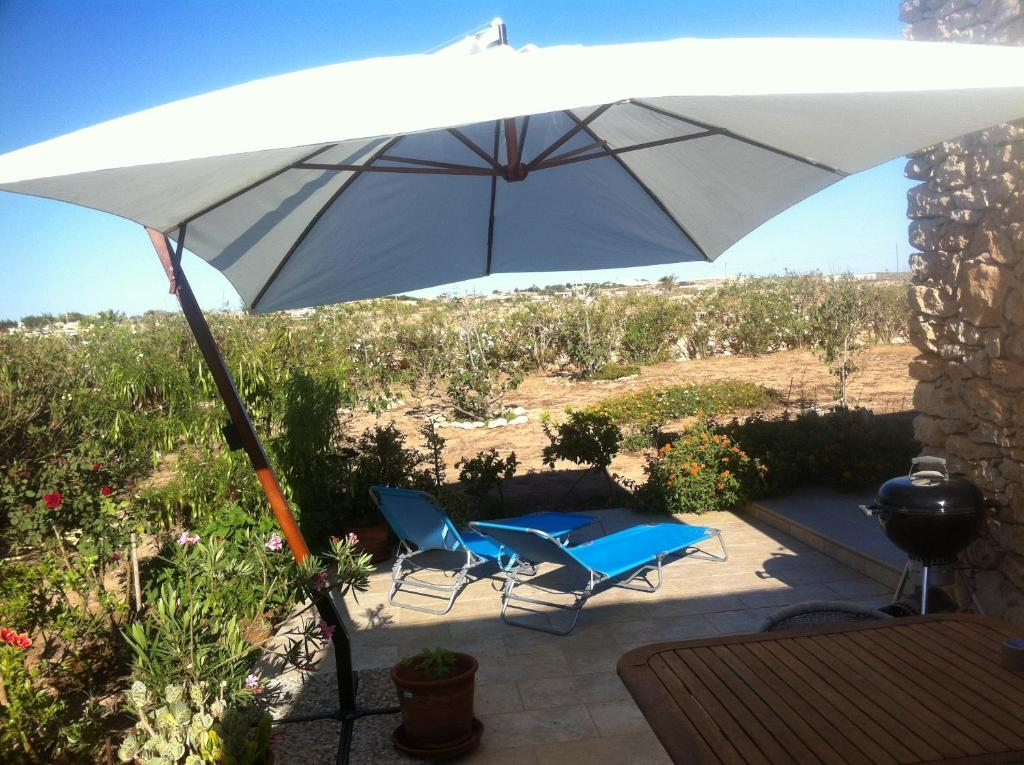 dammuso villa (italia lampedusa) - booking.com - Villetta Per Un Soggiorno Da Sogno Lampedusa 2