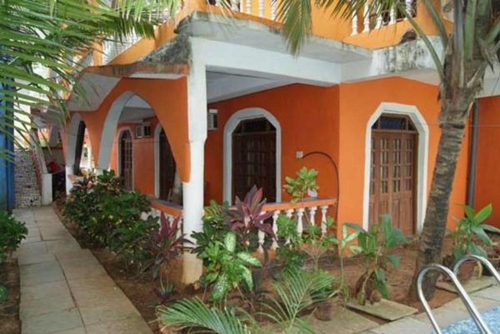 Superb Guest House In Goa Calangute Beach Part - 6: Gallery Image Of This Property