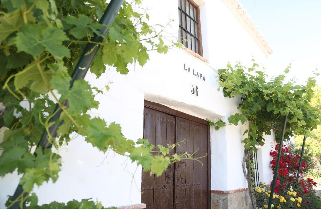 Huerta la Lapa, Cañete la Real – Preus actualitzats 2019