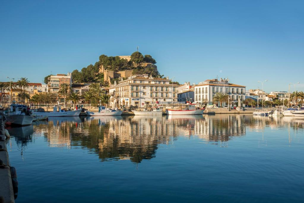 boutique hotels in denia  71
