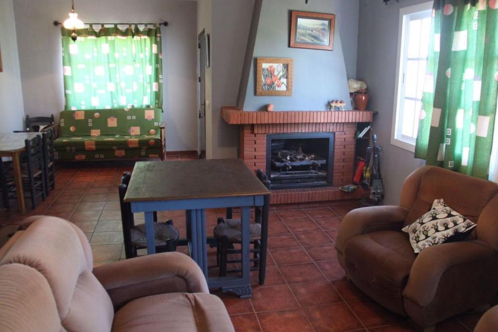 Casa de Campo Caminito del Rey (İspanya Alora) - Booking.com