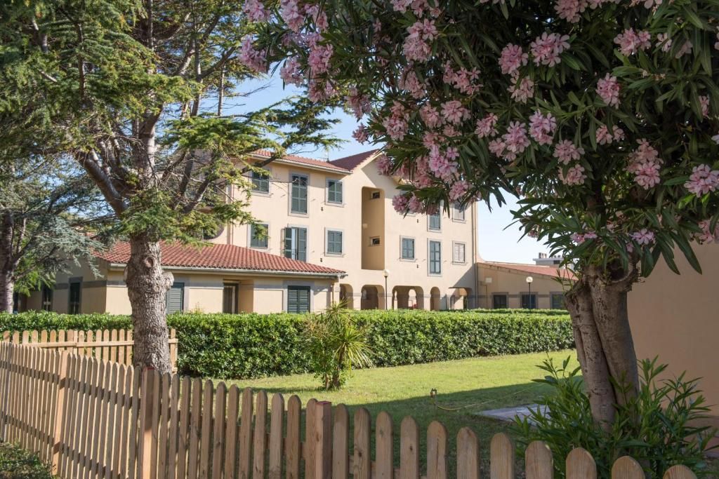 Hôtel proche : Residence Sunbay