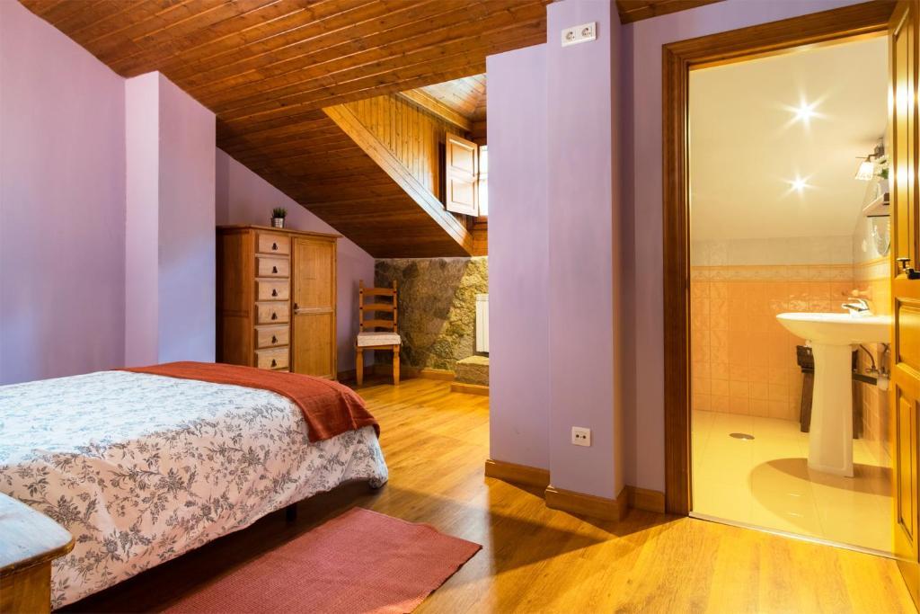 Apartments In Villa De Sub Asturias