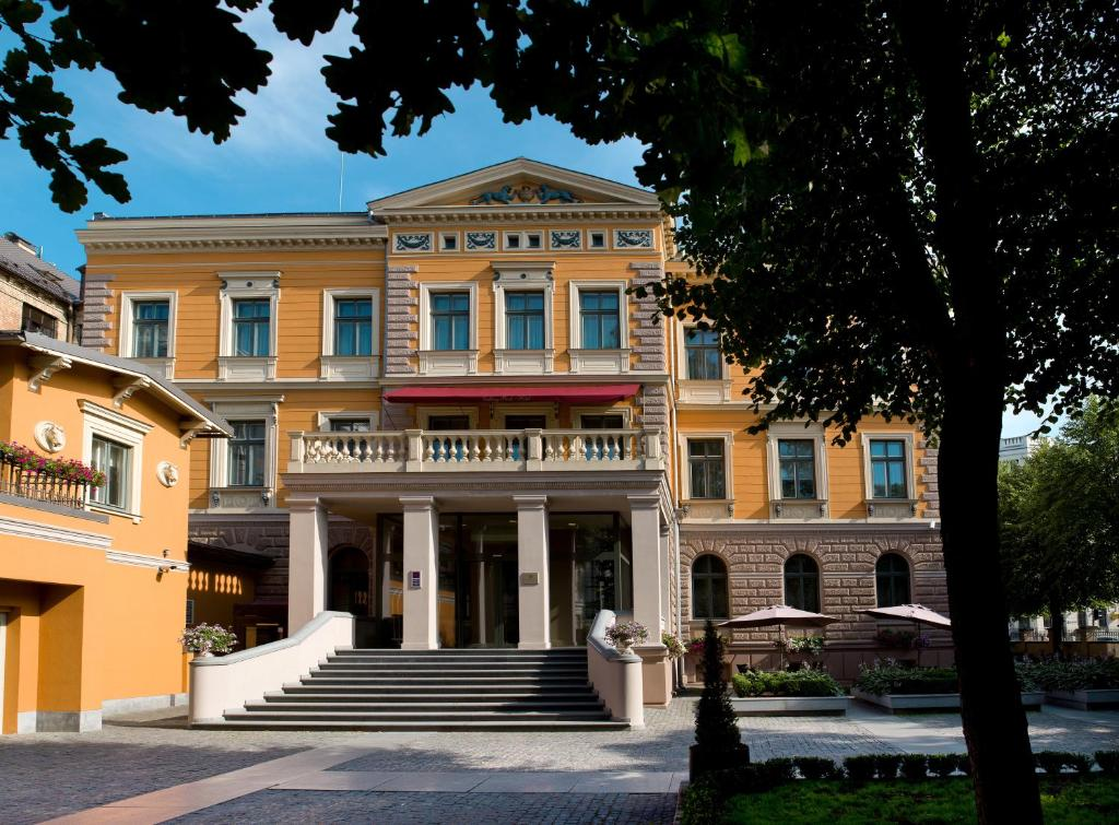 Gallery Park Hotel Spa Riga Latvia Booking