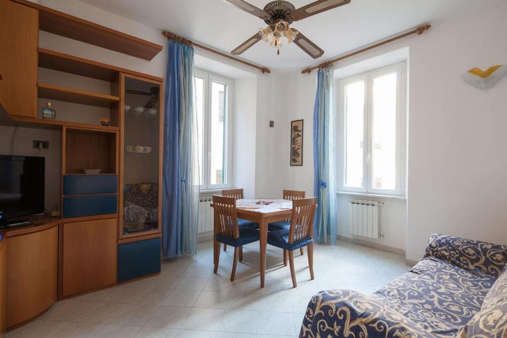 Apartment Casa Beverini, La Spezia, Italy - Booking.com
