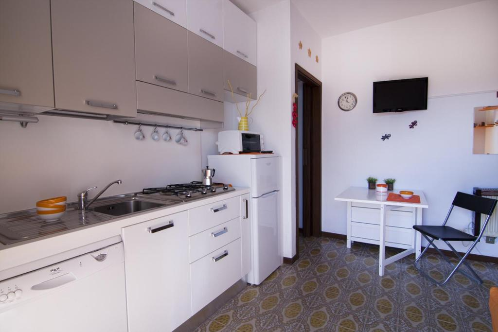 Appartamento Pineta (Italia Follonica) - Booking.com