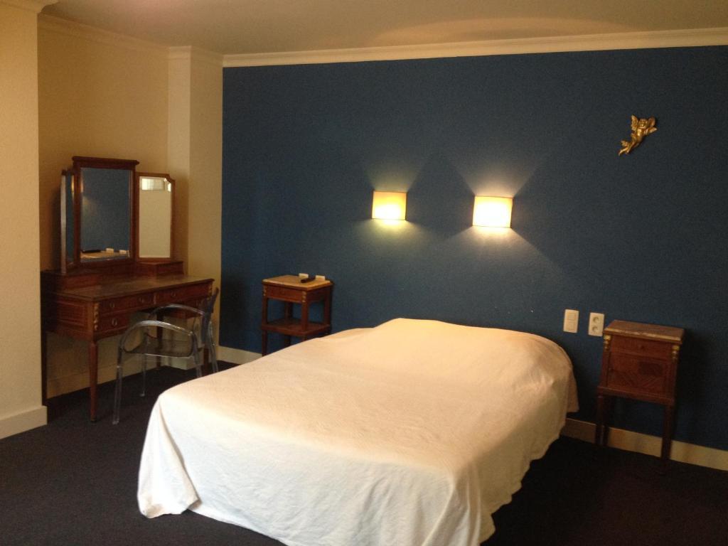 ホテル ルーベンスホフ(Hotel Rubenshof)