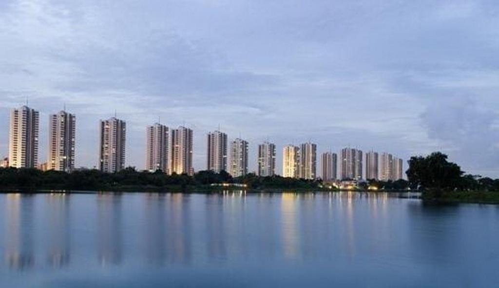 Apartments In Ban Bang Kradi (1) Pathumthani Province